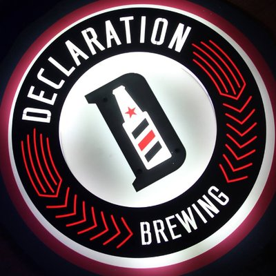 Declaration Brewery